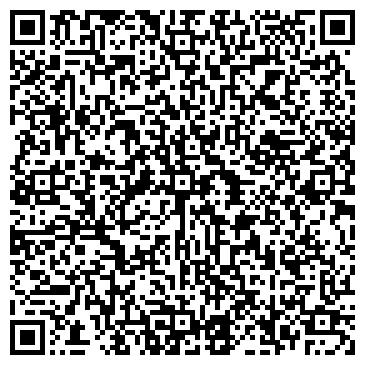 QR-код с контактной информацией организации 300-Й ОТДЕЛ ХРАНЕНИЯ ПРОДОВОЛЬСТВИЯ