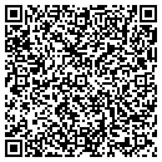 QR-код с контактной информацией организации АЛЕКСЕЕВСКИЙ