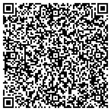 QR-код с контактной информацией организации ООО Альтерия Строй