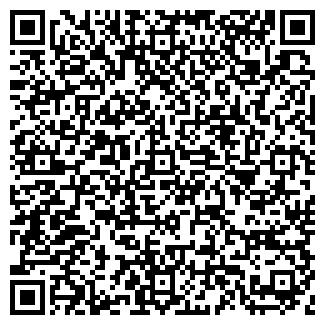 QR-код с контактной информацией организации МУП ГАСТРОНОМ