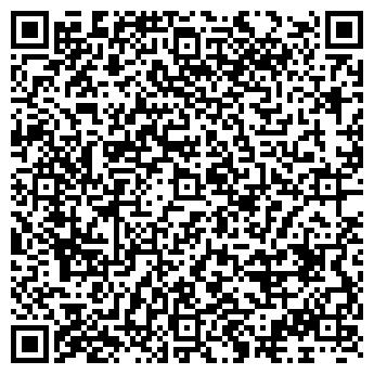 QR-код с контактной информацией организации ЧЕХОВСКИЙ ГАСТРОНОМ