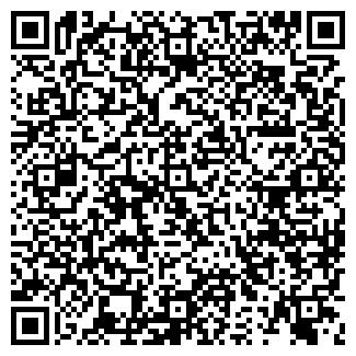 QR-код с контактной информацией организации ХЛЕБУШЕК