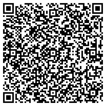 QR-код с контактной информацией организации МЯСНОЙ РЯД ТД, ООО