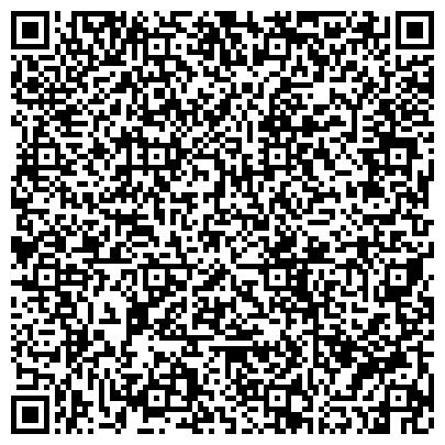 QR-код с контактной информацией организации ООО Продажа/Купить пиявок на Багратионовской