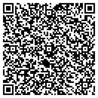 QR-код с контактной информацией организации ООО КЛИНСК