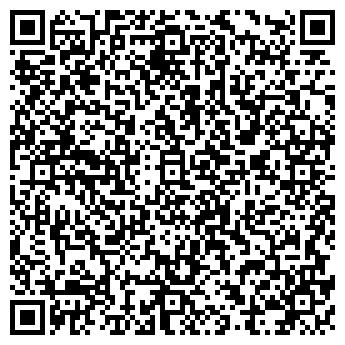 QR-код с контактной информацией организации ООО РОЗФУД