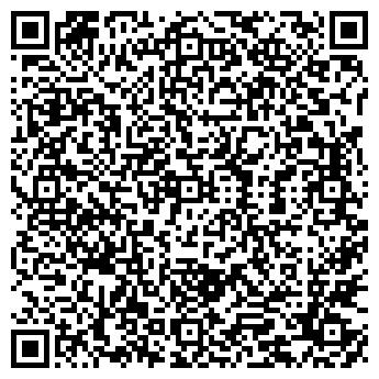 QR-код с контактной информацией организации ТОРГАГРОСЕРВИС