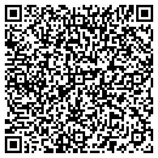 QR-код с контактной информацией организации ВЯТСКИЕ КОЛБАСЫ
