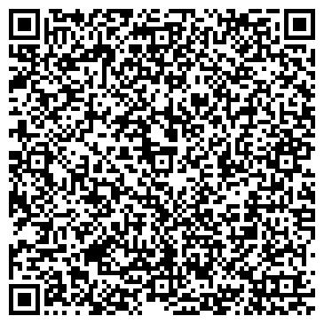QR-код с контактной информацией организации «Кировский молочный комбинат»