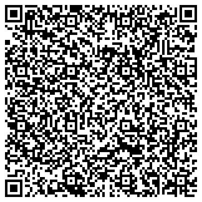 """QR-код с контактной информацией организации ОУ Центр всестороннего развития """"Мастерская знаний"""""""