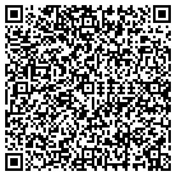 QR-код с контактной информацией организации ВЯТКА-ПРОДУКТ ПЛЮС