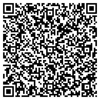 QR-код с контактной информацией организации ООО КРАБ И К
