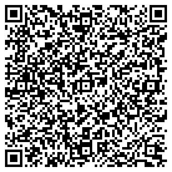 QR-код с контактной информацией организации ООО ОкО