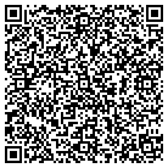 QR-код с контактной информацией организации Стэлля