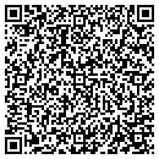 QR-код с контактной информацией организации ООО ВИРДЖИНИЯ
