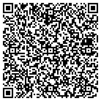 QR-код с контактной информацией организации Студия Mozaik.ua