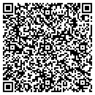 QR-код с контактной информацией организации ООО АТЛАНТА