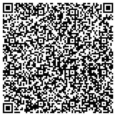 QR-код с контактной информацией организации ООО Продажа/Купить пиявок на Краснопресненской