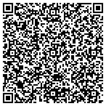 QR-код с контактной информацией организации Группа компаний Проект Сити