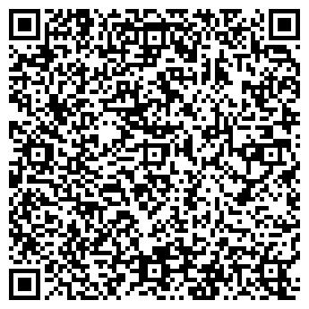 QR-код с контактной информацией организации ООО РУСЬИМПОРТ-КИРОВ