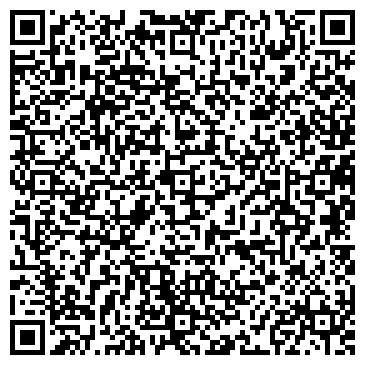 QR-код с контактной информацией организации ООО Аконит