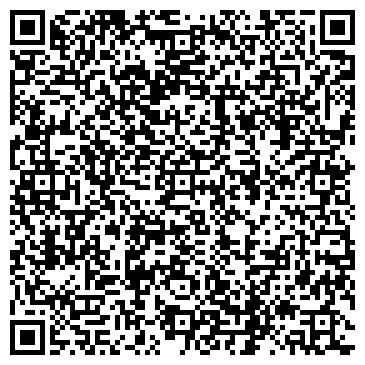 QR-код с контактной информацией организации ООО Камин24
