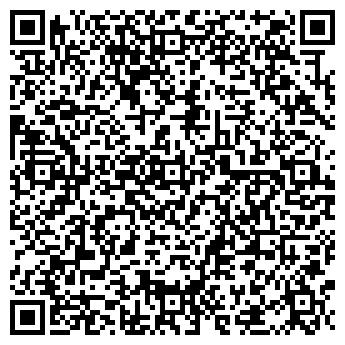 QR-код с контактной информацией организации ООО ИжТендер