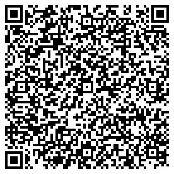 QR-код с контактной информацией организации ПУНКТ ОБМЕНА ВАЛЮТЫ