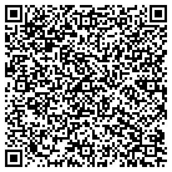 QR-код с контактной информацией организации ООО Точка