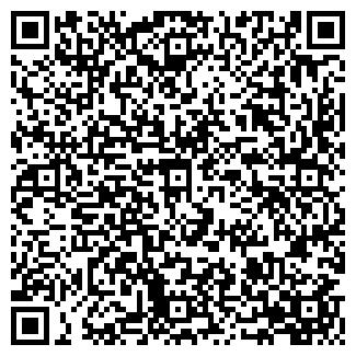 QR-код с контактной информацией организации ОАО ХОЗТОРГ
