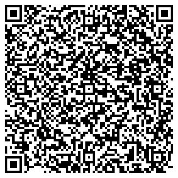 QR-код с контактной информацией организации ТЕАТР ВЕРНАДСКОГО, 13