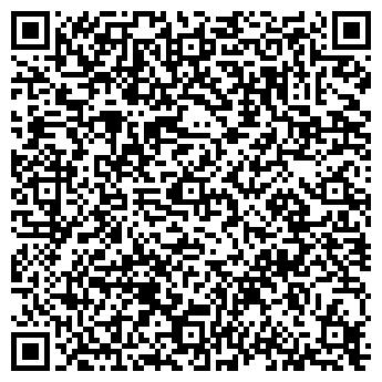 QR-код с контактной информацией организации АБРАЗИВ СЕРВИС