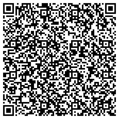 QR-код с контактной информацией организации ХРАМ ВОЗДВИЖЕНИЯ КРЕСТА ГОСПОДНЯ В АЛТУФЬЕВО