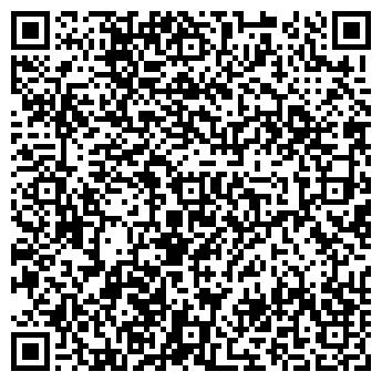 QR-код с контактной информацией организации ООО АВТОКРАНЗАПЧАСТЬ
