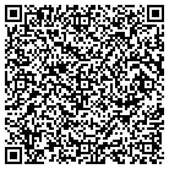 QR-код с контактной информацией организации ИП ПАЗЗЛИСЬ