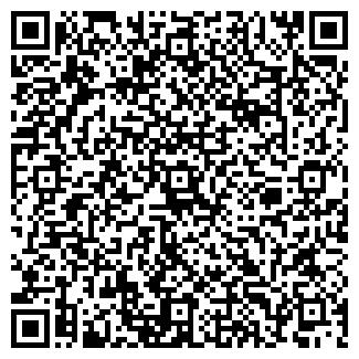 QR-код с контактной информацией организации ООО Миура