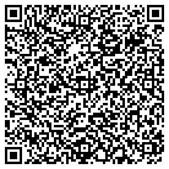 QR-код с контактной информацией организации ДЕТСКИЙ САД № 1963