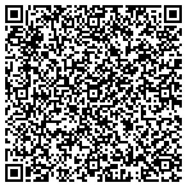 QR-код с контактной информацией организации «Лесоторговая компания»