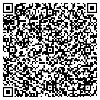 QR-код с контактной информацией организации ООО ПРОФ-ПРОЕКТ
