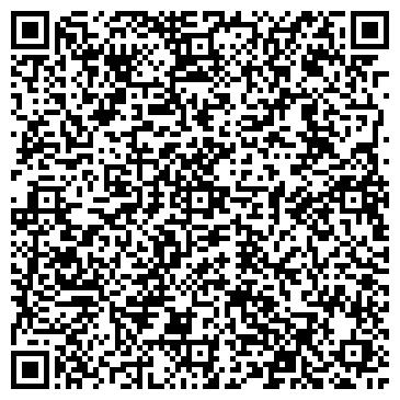 QR-код с контактной информацией организации ООО Теплный дом