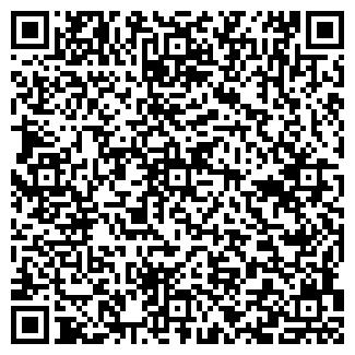 QR-код с контактной информацией организации ООО Аст