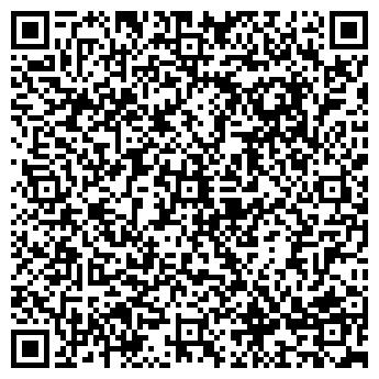 QR-код с контактной информацией организации ИП ТРАНСЛАЙН