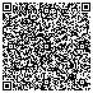 QR-код с контактной информацией организации ООО РОХА ДАЙКЕМ