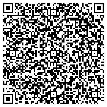 QR-код с контактной информацией организации Slim Host