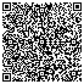 QR-код с контактной информацией организации МЕТИЗДЕЛИЯ