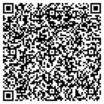 QR-код с контактной информацией организации ООО Layton