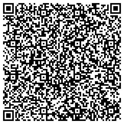 QR-код с контактной информацией организации КОНСТРУКТОРСКОЕ БЮРО РАДИОТЕХНИЧЕСКИХ ПРИБОРОВ И СИСТЕМ НПЦ