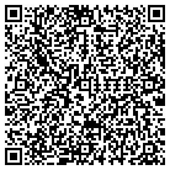 QR-код с контактной информацией организации ЗАО МАКС НПЦ
