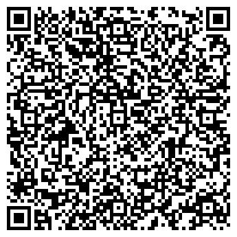 QR-код с контактной информацией организации ООО ВНИИКП-МАШ