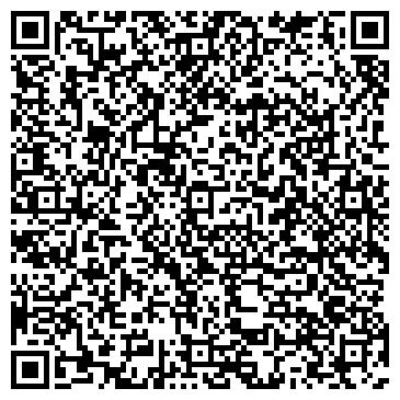 QR-код с контактной информацией организации ФГУП РНИИ КОСМИЧЕСКОГО ПРИБОРОСТРОЕНИЯ
